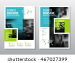 startup presentation layout or... | Shutterstock .eps vector #467027399