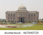 sharjah  uae   may 16  2016 ... | Shutterstock . vector #467040725