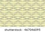 vector seamless pattern. modern ... | Shutterstock .eps vector #467046095