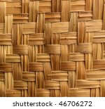 Beautiful Basket Texture For...