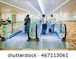 new delhi  india   jule 20 ... | Shutterstock . vector #467113061