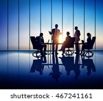 business group. concept... | Shutterstock .eps vector #467241161