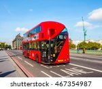 london  uk   september 28  2015 ... | Shutterstock . vector #467354987