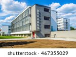 dessau  germany   august 6  the ... | Shutterstock . vector #467355029