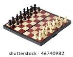duel | Shutterstock . vector #46740982