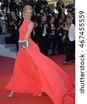 cannes  france   may 15  2016 ... | Shutterstock . vector #467455559