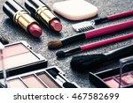 cosmetics | Shutterstock . vector #467582699