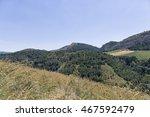 parco archeologico di segesta | Shutterstock . vector #467592479