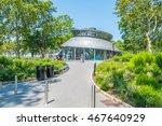 new york city  usa   june 24 ... | Shutterstock . vector #467640929