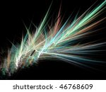 are you looking for 3d rendered ... | Shutterstock . vector #46768609