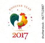 Vector New Year Congratulation...