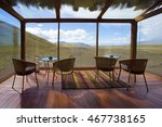 "eco lodge ""tambopaxi"" at the... 