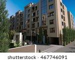 3d rendering and design  ...   Shutterstock . vector #467746091