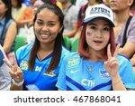 bangkok thailand july15... | Shutterstock . vector #467868041