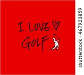 sports pictogram | Shutterstock .eps vector #467923859