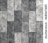 Seamless Stone Wall Texture....