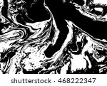 black and white abstract...   Shutterstock .eps vector #468222347