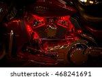odessa  ukraine   jul 19 ... | Shutterstock . vector #468241691