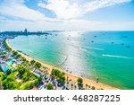 beautiful architecture around...   Shutterstock . vector #468287225