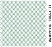 green background. guilloche. a... | Shutterstock .eps vector #468316481