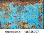 Multicolored Background  Rusty...
