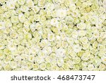 Stock photo white roses background 468473747