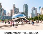 Chicago  Il  United States  ...