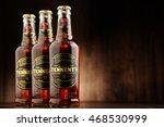 poznan  poland   august 12 ... | Shutterstock . vector #468530999