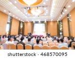 abstract blur business... | Shutterstock . vector #468570095