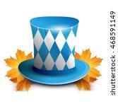 oktoberfest german beer... | Shutterstock .eps vector #468591149
