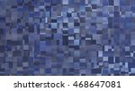 abstract background. blue...   Shutterstock . vector #468647081