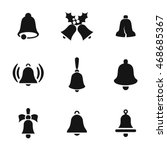 Bell Vector Icons. Simple...