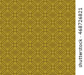 seamless pattern of symbol of... | Shutterstock .eps vector #468726821