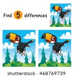 vector illustration of game for ... | Shutterstock .eps vector #468769739