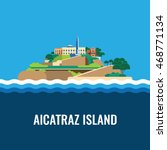 Alcatraz Island View From The...