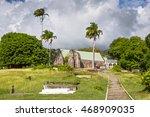 St. Thomas Anglican Church On...