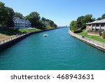 The Channel At Charlevoix ...