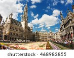 Brussels   August 15 The Flowe...
