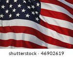 close up detail of an american... | Shutterstock . vector #46902619