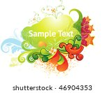 vector illustration for design. | Shutterstock .eps vector #46904353
