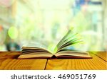 book. | Shutterstock . vector #469051769