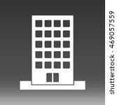building vector icon...