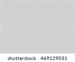 dotted simple seamless vector... | Shutterstock .eps vector #469129031