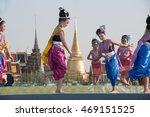 Bangkok Thailand     April 20...