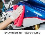 Motorcycles Detailing Series  ...