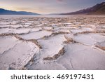 Picturesque Of A Landscape Of...