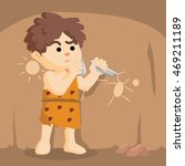 Caveman Was First Seriously...