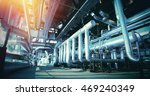 industrial zone  steel... | Shutterstock . vector #469240349