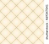 vector seamless pattern. modern ... | Shutterstock .eps vector #469347041