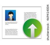 application up | Shutterstock . vector #469414004
